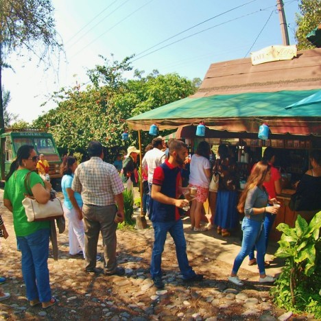 Parque Ecológico El Palapo