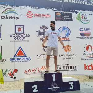 Kayak Manzanillo 2020