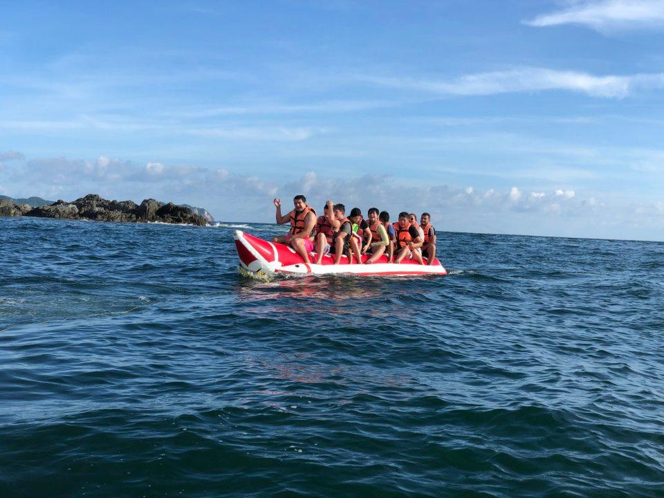 actividades en Manzanillo