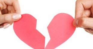 Consejos Para Afrontar una Separacion