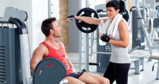 ¿Por qué resulta fácil ligar en los gimnasios?