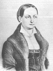 Catarina von Bohra