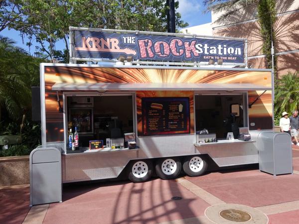 KRNR The Rock Station