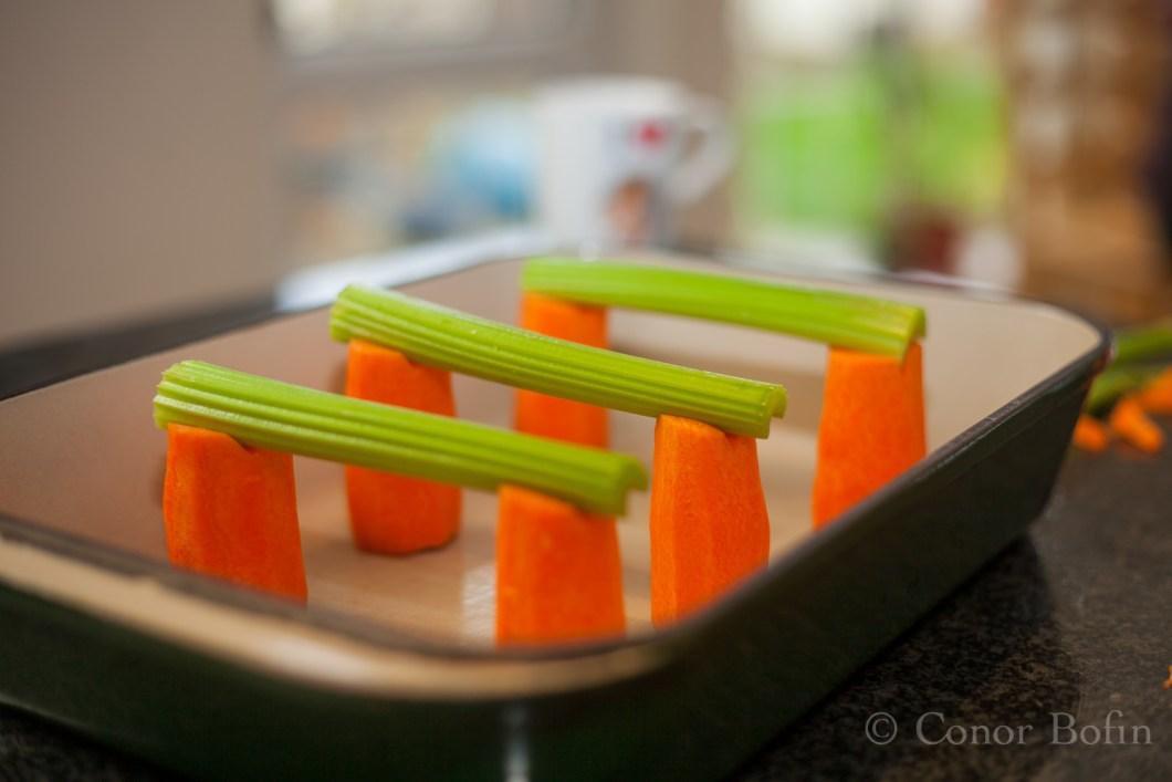 Vegetable engineering