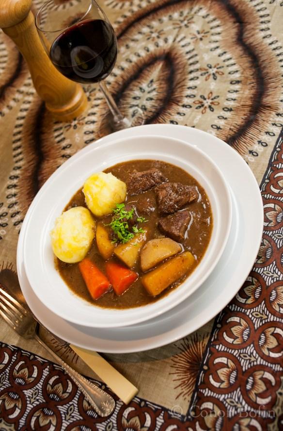 Vinison Stew