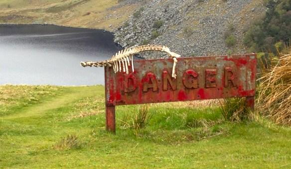 Danger 1-2