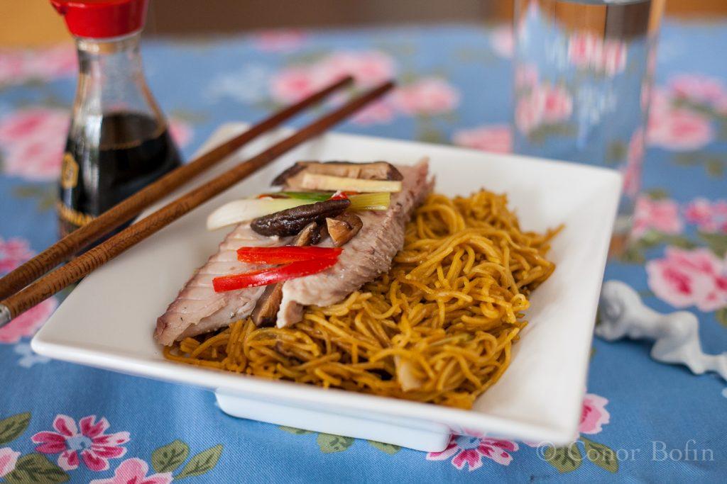 Baked Oriental Tuna (10 of 10)