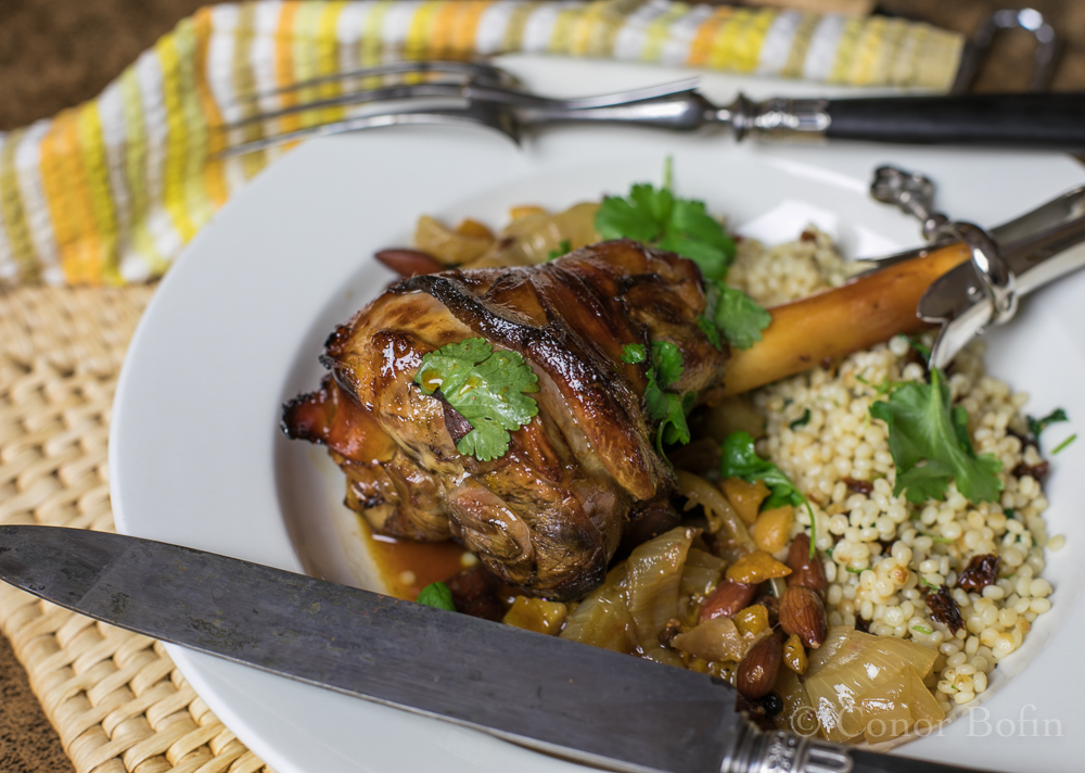 Honey spiced lamb shanks (13 of 13)