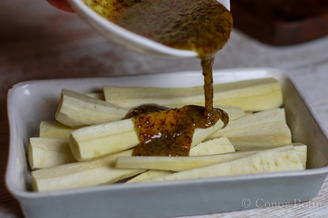 Guinea Foul and Parsnips (5 of 9)