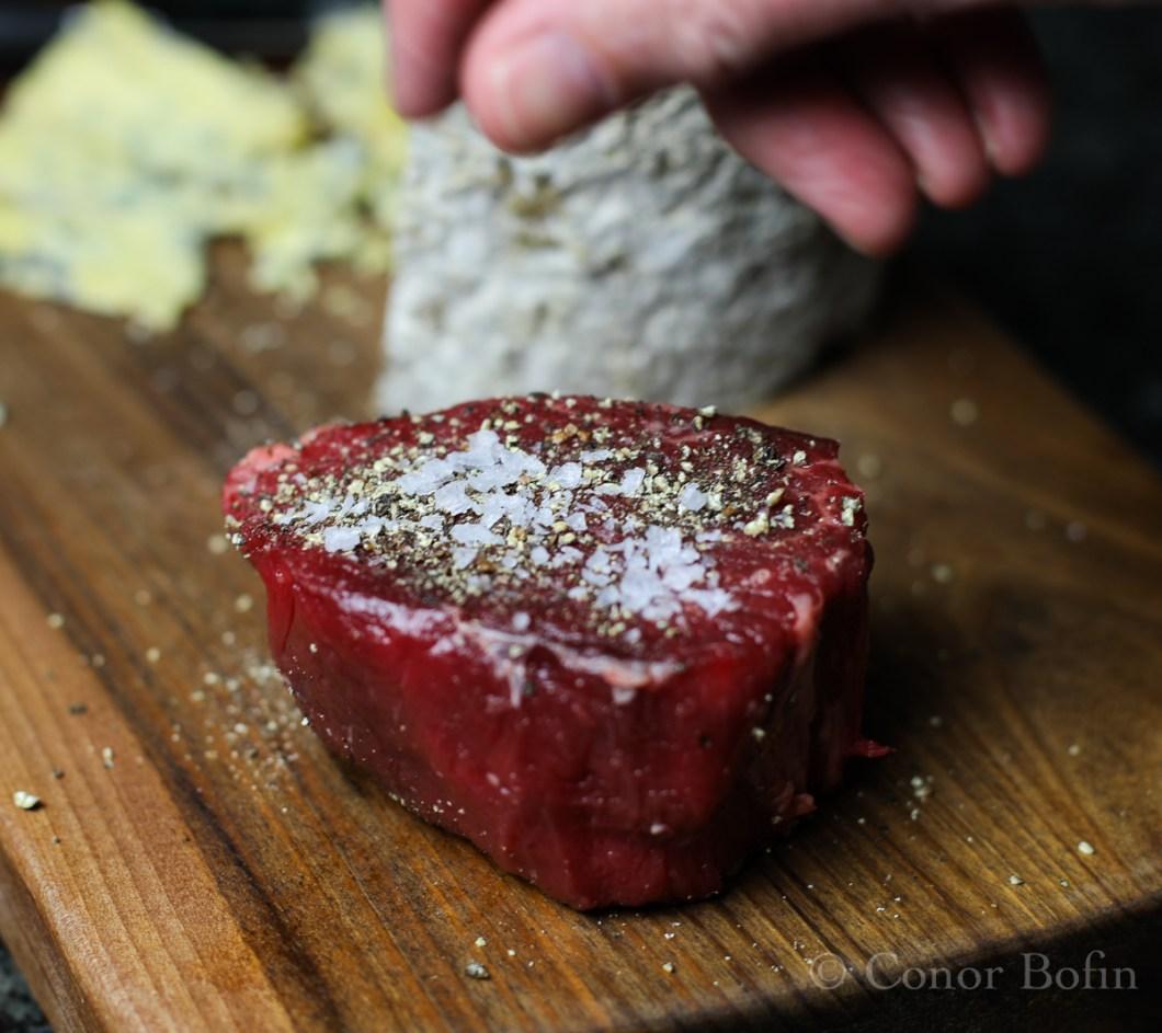 Fillet Steak with Stilton (5 of 9)