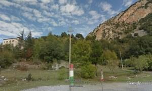 foto n. 1 Valle del Noce