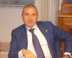 Raffaele NARDONE, tesoriere del Consiglio Nazionale dei Geologi
