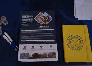 CARDINE al congresso SGI CATANIA 2018