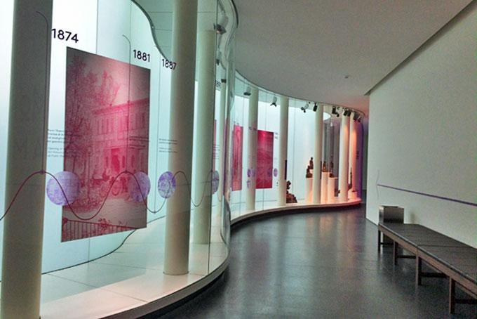 Cosa ho capito del Mudec il museo delle culture di Milano