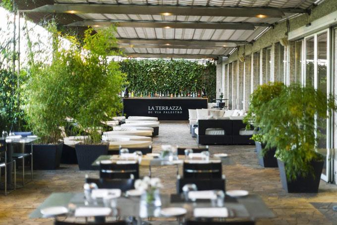 Le terrazze pi belle di Milano  Conosco un posto