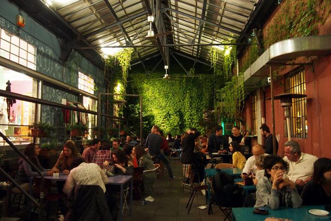 10 locali dove bere allaperto a Milano  Conosco un posto
