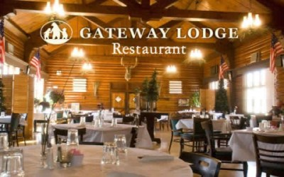 Gateway Lodge, Restaurant & Lounge