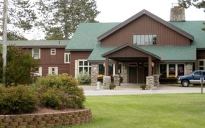Gateway Lodge, Restaurant & Lounge
