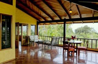 Conozca Hoteles de Costa Rica  Hotel Casa de Flores reservaciones