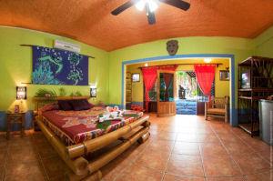 Costa Rica hoteles tours de aventura y reservaciones