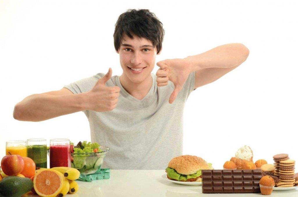 Enseñar a comer a nuestras hijas/os sanamente sin llegar a extremos