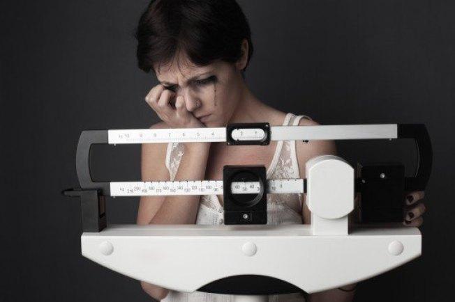 Trastorno de alimentación bulimico-anorexico