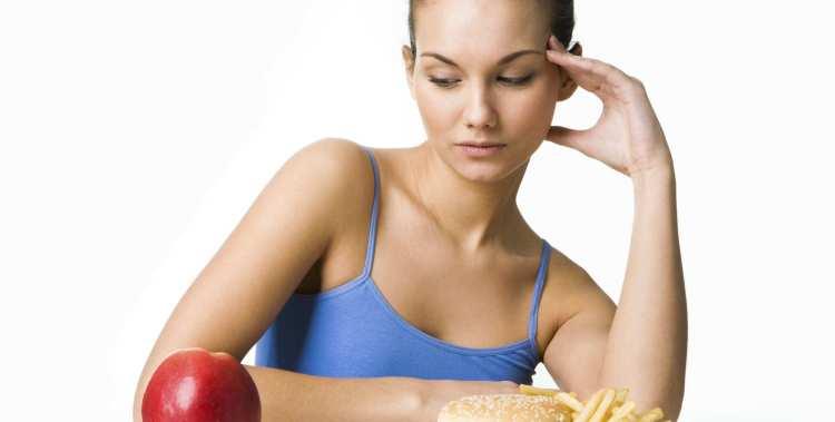 trastornos de alimentación