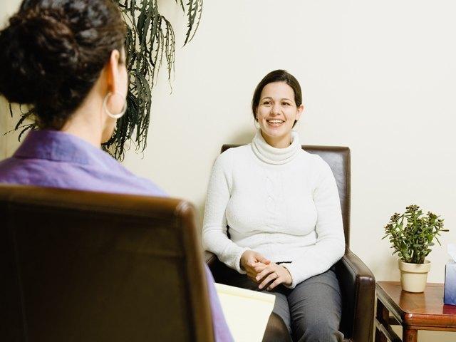 terapia con psicólogo o un coach