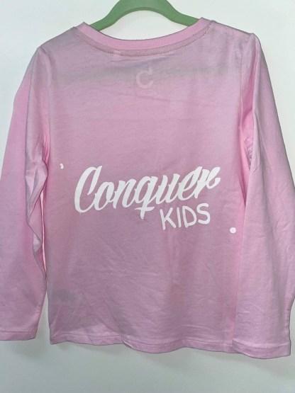 Pink Kids Shirt