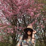 Floral Maxi Wrap-Dress 1
