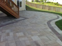 Custom Paver Patio Gallery | Conrades Landscape Design