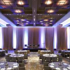 Sofa Sets For Hall Pink Sofas Events At Conrad New York - Meetings &
