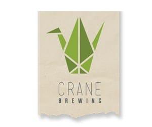 Crane Brewing at CONRAD'S