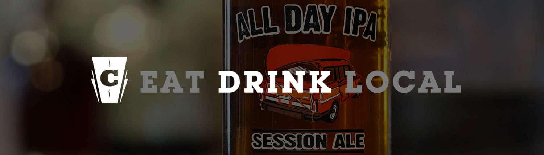 #Drink - CONRAD'S Restaurant and Alehouse