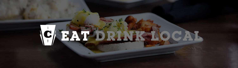 #Eat - CONRAD'S Restaurant and Alehouse
