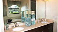 Models and quick move-in homes open for viewing at Tuscany ...