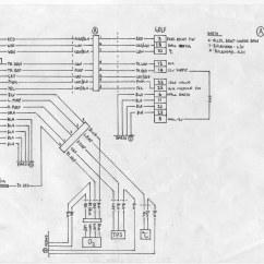 Vw Golf Mk2 Gti 16v Wiring Diagram Iveco Daily Radio Skyjack Scissor Lift Electrical Schematic