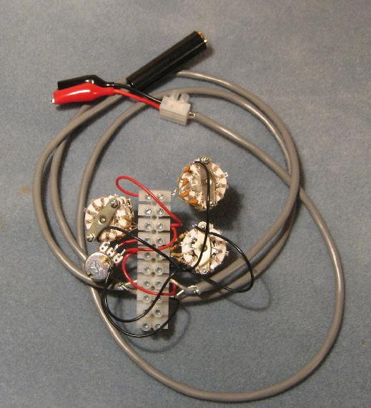 Filter Wiring Question In Bill Lawrence Wildegate Forum