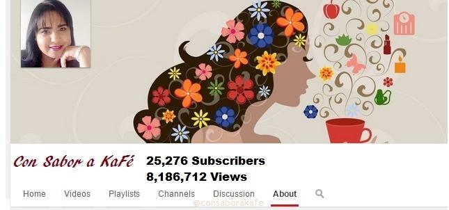 Ya somos 25 Mil en YouTube Sorteo Internacional