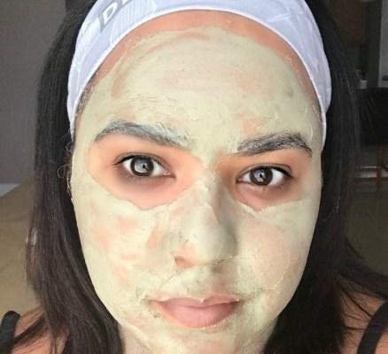 Beneficios de la arcilla para el acné y limpiar la piel