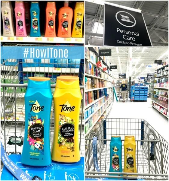 Maquillaje a prueba de calor para el verano #FindYourTone #shop