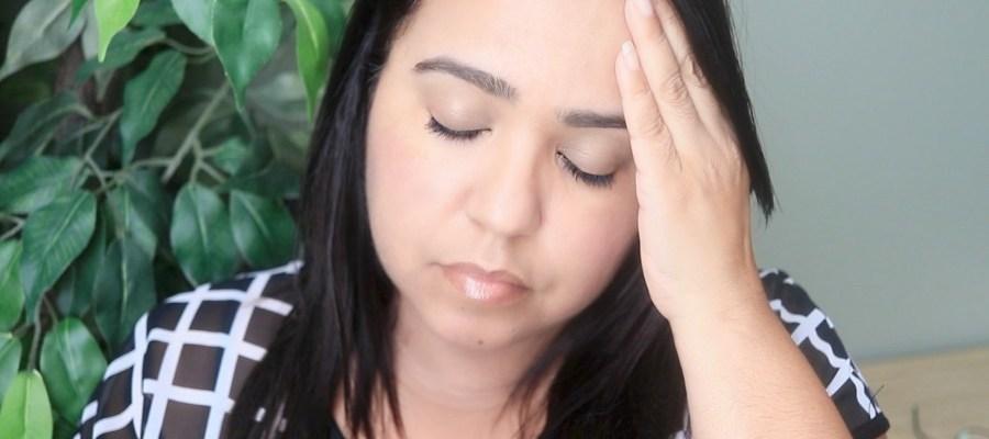 Fibromialgia ~ Viviendo con dolor crónico chronic pain
