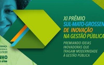 Prêmio de Inovação na Gestão Pública recebe inscrições até 30 de junho