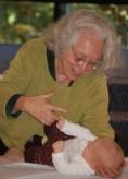 Bonnie Bainbridge Cohen, pic KLC