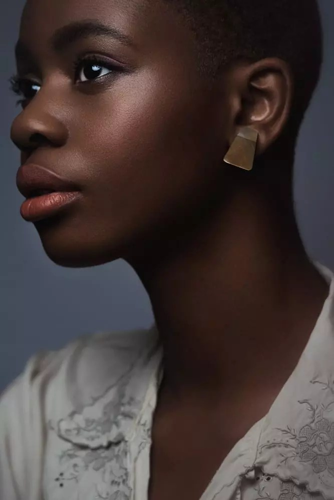 Foundations for Darker Skin Tones