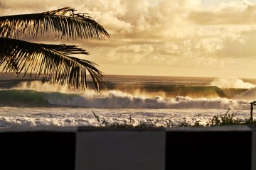 Barbados Surf Destination