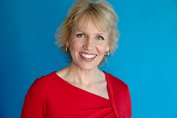 Mari Smith Social Media Marketing Interview