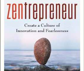 Zentrepreneur Book John Murphy