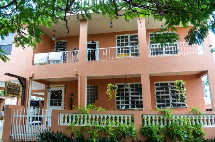 Boarding House Rincon PR Resort