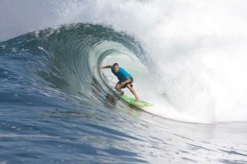 Kyle Theirmann - Surfing for Change